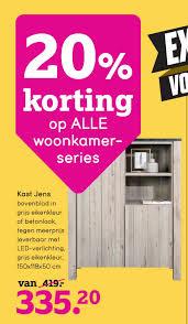 20 Korting Op Alle Woonkamerseries Aanbieding Bij Leen Bakker