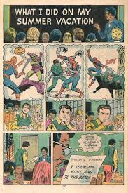 83 best images about Spider Man on Pinterest The amazing Comic.