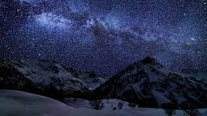 hd wallpapers 1080p nature winter. Beautiful Nature 1920x1080 Wallpaper Winter Sky Stars Nature Night On Hd Wallpapers 1080p Nature Winter