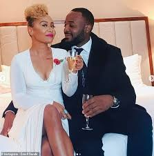 Emeli Sandé 'has quietly split from her rapper beau Jonathan Kabamba' four  months after going public | Daily Mail Online