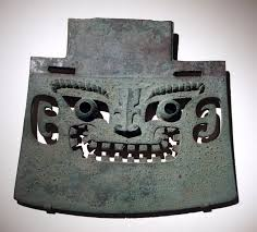 use of mirror and reflection imagery in mulan writework a bronze axe of the shang dynasty