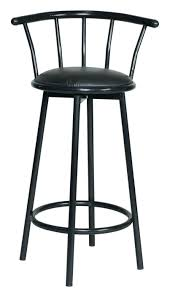 metal swivel bar stools with back. Large Size Of Bar Stools:black Metal Swivel Stool With Round Leather Upholstered Seat Stools Back C