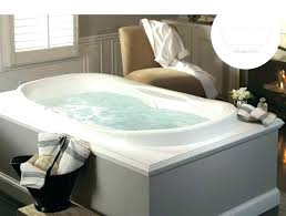 large jacuzzi bath bath cleaner jetted bathtub cleaner aquatic estate collection universal oval whirlpool tub bath