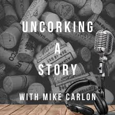 Uncorking a Story