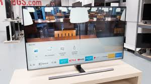 Samsung NU8000 Design The 5 Best 80-82-85 inch TVs - February 2019: Reviews RTINGS.com