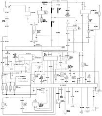 96 Toyota 4runner Wiring Diagram Toyota Tacoma Wiring Diagram