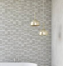 mosaic tile effect wall panels from