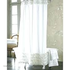white spa shower curtain extra long white shower curtain oversized shower curtain liner elegant long shower