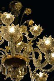 venitian glass chandelier glass chandelier real glass murano glass chandeliers for