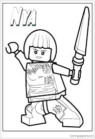 Jay Ninjago Coloring Pages Coloring Games Coloring Pages Ninjago Jay