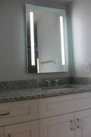 edgy furniture. Lighted Image Presents This Sharp And Edgy Design Led Awesome Backlit Vertical Bathroom Mirror Furniture