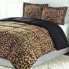 cheetah print comforter sets by cheetah printed comforter set cheetah cheetah print queen size comforter sets