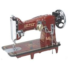 Embroidery Sewing Machine Price