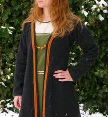 Viking Age Coat Threads Of My Life