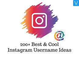 Well it's really easy and fun, all you have to do is to pair with someone and choose a username that you will use until the deadline! Instagram Username Ideas 2020 200 Best Cool Funny Names For Instagram Handles For Girls Boys Version Weekly