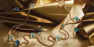 San Francisco Jewelry Designers Pomellato Jewelry Rings Earrings Bracelets Pomellato