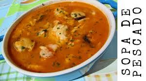 Anota Aquí Esta #receta De #sopa De #pescado. Un Primer Plato Sencillo Y  Rápido. Cuando Aprendas Cómo Hacer Este Rico #consomé Marinero, Comprobarás  Que El ...