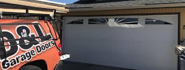 boise garage door replacement service