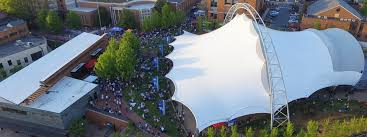 Pollstar Griz At Sprint Pavilion Charlottesville Va On 9