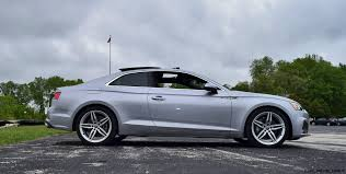 2018 audi 5 coupe. brilliant audi 2018 audi a5 20t sline quattro coupe on audi 5 coupe 9