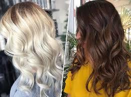 Cheveux Voici Les 5 Tendances De Coloration Qui Seront