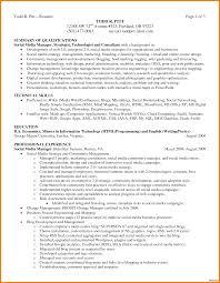 Summary Of Skills Resume Retail Receptionist Manager Best Ideas Of