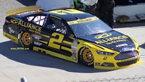 2015 Nascar Sprint Cup Series Paint Schemes Team 2