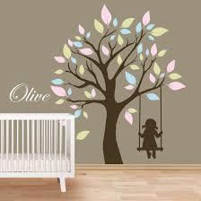 wall murals for nursery