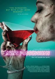 Ava's Possessions (2015)