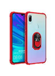 Microsonic Huawei P Smart 2019 Kılıf Grande Clear R - 30052308