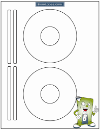 Avery Dvd Label Template Word Avery 5931 Compatible Cut Sheet Labels Cd Dvd