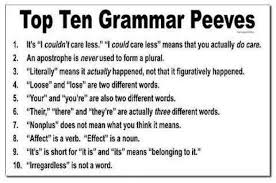 Grammar Tips Grammar Tip Tuesday Lhs Writing Center