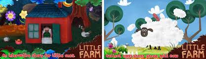 Little Farm Apk Download latest android version 1.0.6-  com.gameiva.littlefarm
