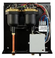 tankless water heater leaking. Perfect Heater Interior Of A Tankless Water Heater In Leaking