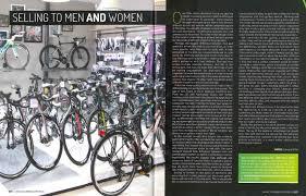 <b>CYCLING</b> INDUSTRY NEWS: SELLING TO <b>MEN</b> AND <b>WOMEN</b> ...