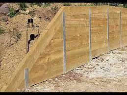 metal retaining walls you