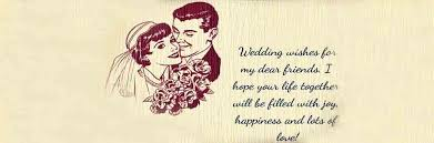 Wedding Wishes Quotes Simple Wedding Wishes Quotes Messages Greetings Or Love Captions