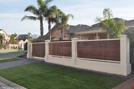 Fence Ideas For Homes