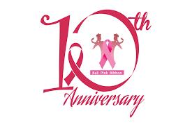 Anniversary Ribbon Bali Pink Ribbon Bali Pink Ribbon Celebrates Its 10th Year