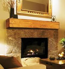 wood fireplace mantels designs