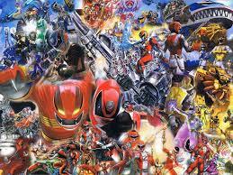 Power Rangers Wallpaper For Bedroom Power Rangers Collage Power Rangers And Super Sentai Pinterest