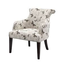 elegant accent chairs. Exellent Chairs Madison Park Alexis Butterfly Rollback Accent Chair To Elegant Chairs L