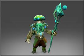 fungal lord set dota 2 wiki