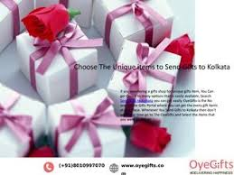 choose the unique items to send gifts to kolkata if you wondering a gifts for unique gifts item you can get to many options that is easily