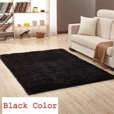 plush bedroom rugs.  Plush Black Plush Carpets For Living Room Home Bedroom Rugs And Coffee  Table Area Rug Modern To T