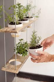 how to make an indoor herb garden. Exellent Herb Make This Indoor Herb Garden Planter From U0027Grillo Designsu0027 In 10 Minutes  A Baking Pan To How An Indoor Herb Garden