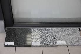 Fensterbank Wei Beautiful Fensterbnke Innen Kunststoff Fensterbank
