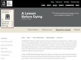 resources for teachers la crosse reads