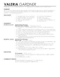 Retail Sales Associate Skills Resume Resume Sales Associate Sample Resume For Sales Associate At Retail