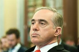 VA publicizes Shulkin's travel schedule amid scrutiny over Cabinet ...